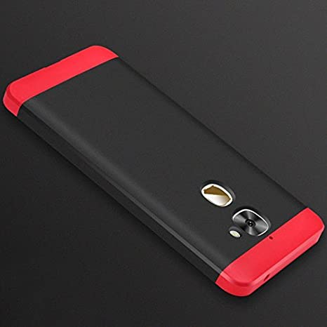 best service ee707 3f787 alDivo 360 Degree Full Protection Mobile Back Case: Amazon.in ...