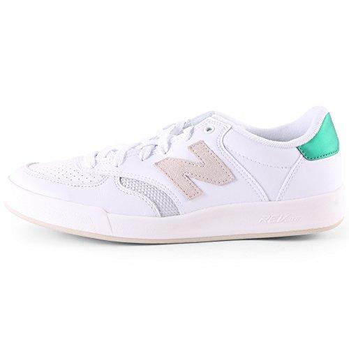 New Balance Dk Blanc Green White Hommes sneaker CRT300DK FSnUdF7x