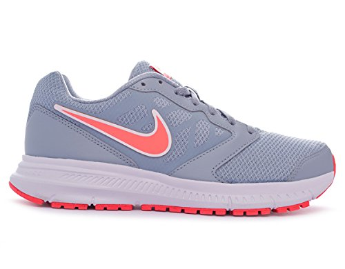 Nike Downshifter 6 MSL mixte adulte, cuir lisse, sneaker low