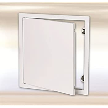 24 X 24 Metal B-series Access Door with touch latch for walls and ceilings  sc 1 st  Amazon.com & Amazon.com : Elmdor 24
