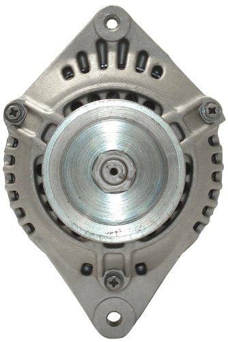 Quality-Built 14656 Premium Import Alternator - Remanufactured