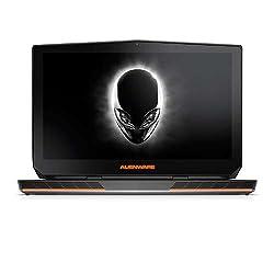 Alienware 17 ANW17 17.3-Inch Full HD Gaming Laptop, 4th Gen Intel Core i7-4710HQ UP to 3.5GHz, 16GB Memory, 3 x 128GB SSD + 1TB Hard Drive, 3GB GeForce GTX 970M Graphics, Windows 8.1