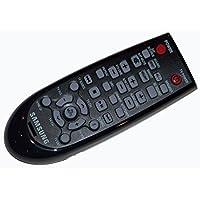 OEM Samsung Remote Control: HWE550ZA, HW-E550ZA, HWE551ZA, HW-E551ZA, HWF450, HW-F450