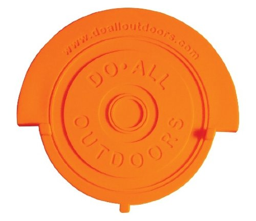 Do-All Pigeon Perch Impact Seal KO Disc (Pack of 4) by Do-All Outdoors