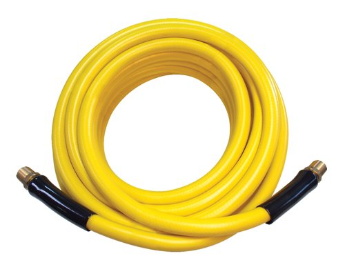 ATD Tools 8189 1/2'' X 50' Yellow Premium Rubber Alloy Air Hose