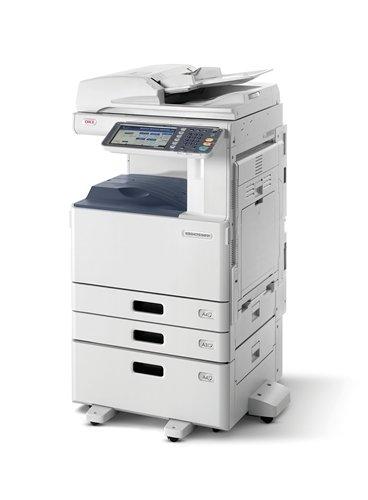 Toshiba E-studio 2550C Color MFP 25PPM A3 Laser Printer Copier Scanner