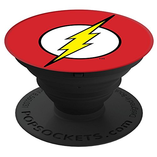 PopSockets: Collapsible Grip & Stand for Phones and Tablets - Flash Icon