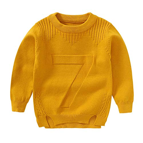 MZjJPN Children Sweaters for Boys Spring Knitted Toddler for sale  Delivered anywhere in USA