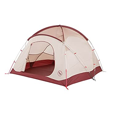 Big Agnes Flying Diamond Tent, 4 Person