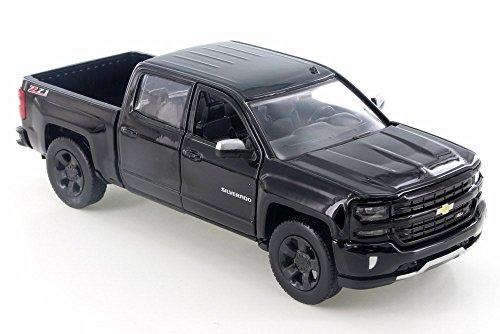 chevy silverado 1500 z71 wheels - 4
