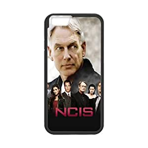 NCIS iPhone 6 Plus 5.5 Inch Cell Phone Case Black 8You229552