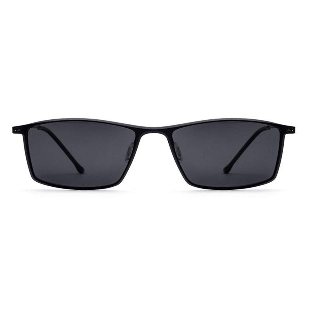 Mens Sunglasses Polarized Black Fishing Driving Outdoor Sports Eyewear Glasses