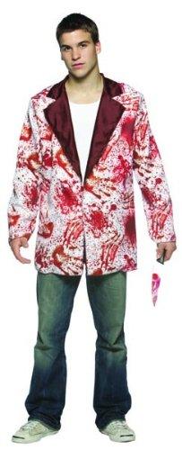 Bloody Blazer Costume - Bloody Blazer Costumes