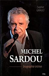 Michel Sardou La biographie