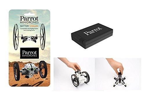Parrot - Minidrones, batería de Litio (PF070071): Amazon.es ...