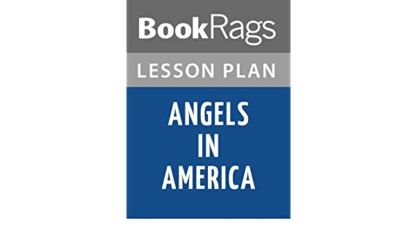 Lesson Plans Angels in America
