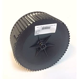 Coleman 14721091 Package Impeller