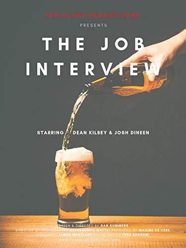 The Job Interview on Amazon Prime Video UK