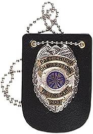 Gould & Goodrich GGB567 Undercover Badge Holder (Bl