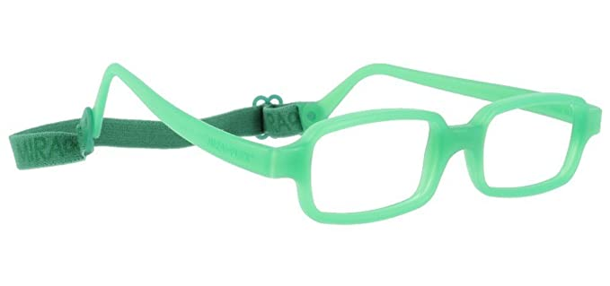 7a8dd3969f12 Amazon.com  Miraflex Eyeglasses Frames For New Baby 1