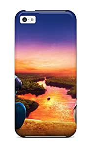 Hard Plastic Iphone 5c Case Back Cover,hot Rio 2 Movie 2014 Case At Perfect Diy 8259785K22832030