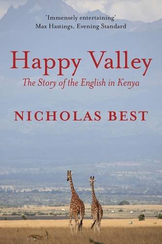 Happy Valley Nicholas Best product image