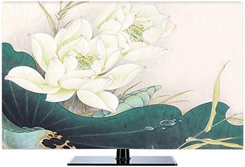 LJXX TV Cubierta 22 Pulgadas 75 Pulgadas Pantalla LCD TV Pc ...
