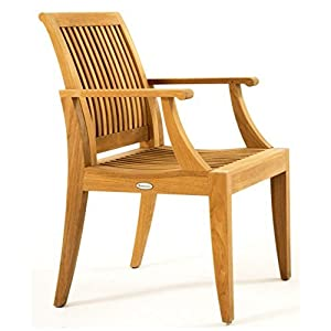 41rzh54I-2L._SS300_ Teak Dining Chairs & Outdoor Teak Chairs