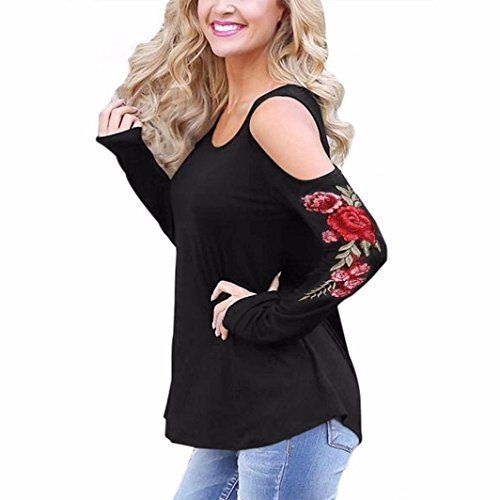 Out Applique Tee - 2