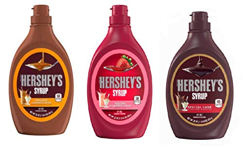 Flavoring Syrup