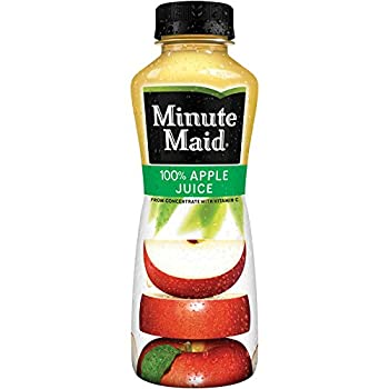 Minute Maid Fresh Apple Juice