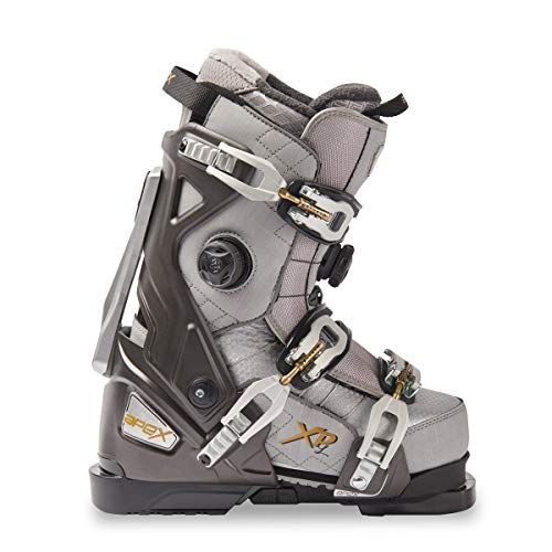 Apex XP-L Big Mountain Ski Boots (Women's Size 26)