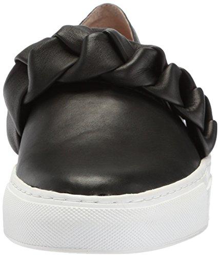 Braid Burke Rachel 001 Para Zapatillas black Negro Zoe Mujer aRxwnHq6vT
