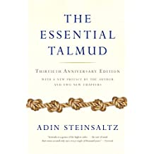 The Essential Talmud