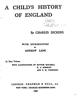 an analysis of the works of charles dickens Gilbert keith chesterton wrote numerous introductions to his works, collected in his appreciations and criticisms of the works of charles dickens (1911) and in his highly acclaimed biography charles dickens (1906) he writes: he was the voice in england of this humane intoxication and expansion, this encouraging of anybody to be anything.