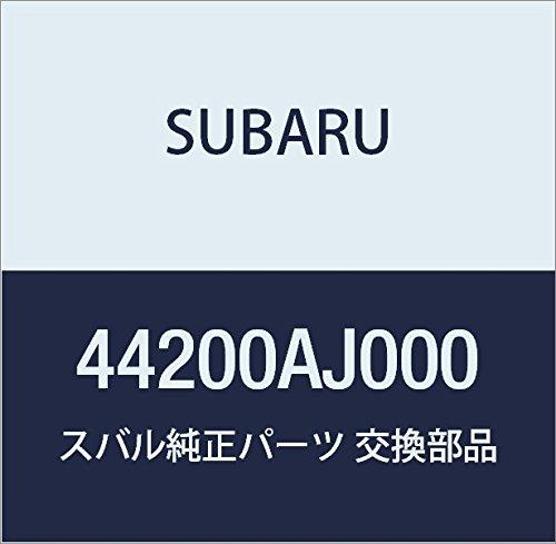 SUBARU (スバル) 純正部品 エキゾースト パイプ アセンブリ リヤ フォレスター 5Dワゴン 品番44200FA131 B01MXTE4X3 フォレスター 5Dワゴン|44200FA131  フォレスター 5Dワゴン