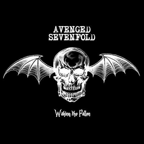 Avenged Sevenfold 1999-2019 41rzkPPiiTL