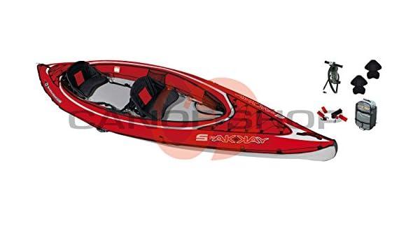 kayak Bic Yakkair HP2: Amazon.es: Deportes y aire libre