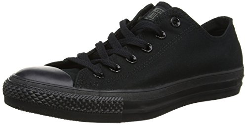 Converse All Star - Zapatillas, Unisex, , Black Monoch