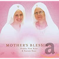 Mother's Blessing (CD)