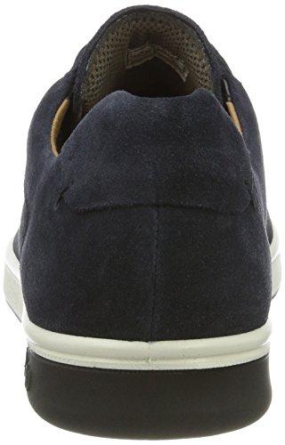 Homme Sneakers Arno Blau Basses Legero Kombi pacific 5RqwtxWg