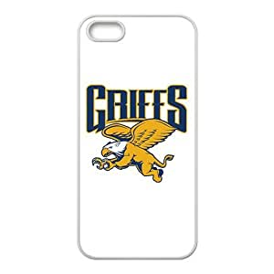 NCAA Canisius Golden Griffins Alternate 2006 White For HTC One M9 Phone Case Cover
