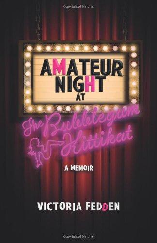 Amateur Night at the Bubblegum Kittikat