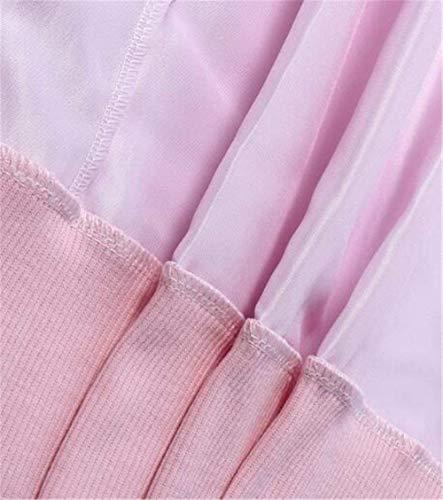 Autunno Libero Colore Cerniera Especial Coat Puro Giacca Fashion Con Lunghe Tempo Giorno Pink Primaverile Donna Maniche Bomber Estilo 4q1SzwEz0