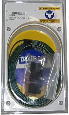 Blue Ox BX8847 Wiring Sales for sale Large special price !! Kit Taillight