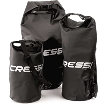 Amazon.com: Cressi Dry Bag, impermeable Boating Snorkel Gear ...