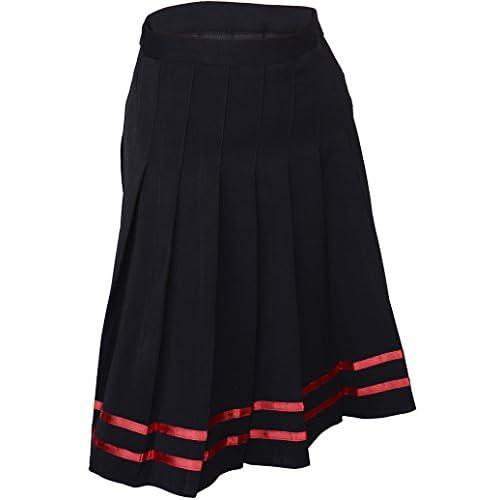 MAMALICIOUS Damen Mlwinnie Linen Skirt Umstandsrock
