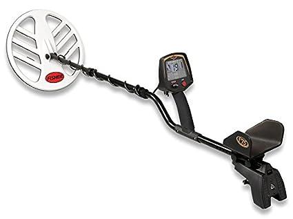 Fisher F75 Ltd V2.0 Pro Negro con 2 bobinas de Búsqueda: Amazon.es: Industria, empresas y ciencia