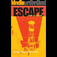 Escape From Lecumberri (English Edition)