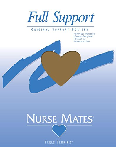 Nurse Mates Womens – Full Support Hosiery